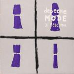 I Feel You (Cd Single) Depeche Mode