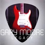Legacy Gary Moore