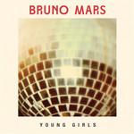 Young Girls (Cd Single) Bruno Mars