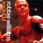 Rock Dj (Cd Single) Robbie Williams