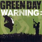 Warning (Cd Single) Green Day