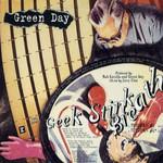 Geek Stink Breath (Cd Single) Green Day
