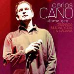 Ultima Gira - Granada, New York, La Habana Carlos Cano