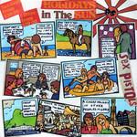 Holidays In The Sun (Cd Single) Sex Pistols