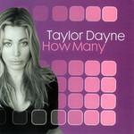 How Many (Cd Single) Taylor Dayne