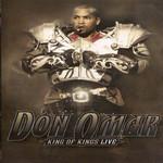 letras canciones don omar king of kings: