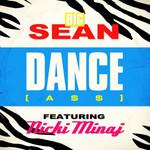 Dance (A$$) (Featuring Nicki Minaj) (Cd Single) Big Sean