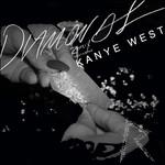 Diamonds (Featuring Kanye West) (Remix) (Cd Single) Rihanna