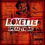 Speak To Me (Cd Single) Roxette
