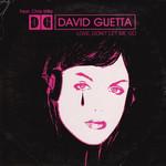 Love, Don't Let Me Go (Featuring Chris Willis) (Cd Single) David Guetta