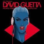 People Come, People Go (Featuring Chris Willis) (Cd Single) David Guetta