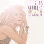 Just A Fool (Cd Single) Christina Aguilera