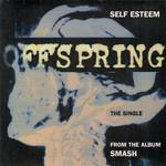 Self Esteem (Cd Single) The Offspring