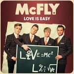 Love Is Easy (Cd Single) Mcfly