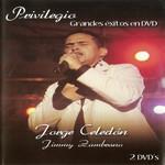 Privilegio: Grandes Exitos En Dvd (Dvd) Jorge Celedon & Jimmy Zambrano