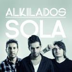 Sola (Cd Single) Alkilados