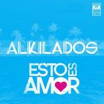 Esto Es Amor (Cd Single) Alkilados