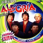 Grandes Exitos Grupo Alegria (Argentina)