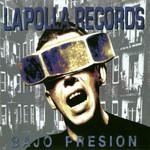 Bajo Presion La Polla Records
