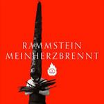 Mein Herz Brennt (Cd Single) Rammstein