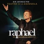 El Reencuentro: En Directo Teatro De La Zarzuela Raphael