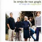 El Viaje De Copperpot La Oreja De Van Gogh