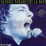 La Nave (Ep) Ratones Paranoicos
