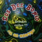 A Mi Gente (Grandes Exitos) Los Del Bohio