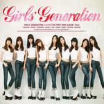 Gee (Ep) Girls' Generation