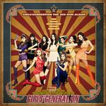 Hoot (Ep) Girls' Generation
