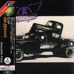 Pump (Japanese Edition) Aerosmith