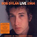 The Bootleg Series Volume 6: Concert At Philharmonic Hall Bob Dylan