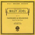 Fantasies & Delusions Billy Joel