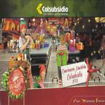 Cancionero Navideño Colsubsidio 2012