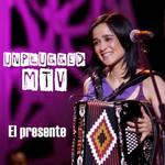 El Presente (Mtv Unplugged) (Cd Single) Julieta Venegas