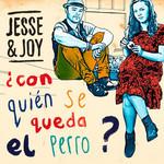 ¿Con Quien Se Queda El Perro? (Cd Single) Jesse & Joy