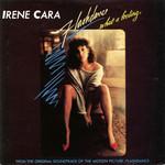 Flashdance... What A Feeling (Cd Single) Irene Cara
