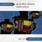 Mis Favoritas: Grandes Exitos Vallenatos (Dvd)