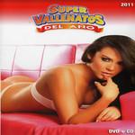 Super Vallenatos Del Año 2011 (Dvd)