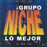 Lo Mejor Volumen 2 Grupo Niche