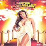 Super Bailables Del Año: De Pelicula (Dvd)