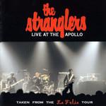 Live At The Apollo The Stranglers