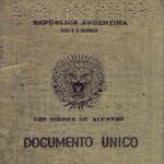 Documento Unico La Renga