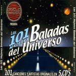 Las 101 Mejores Baladas Del Universo
