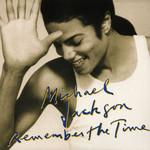 Remember The Time (Cd Single) Michael Jackson