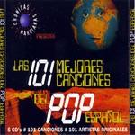 Las 101 Mejores Canciones Del Pop Espa�ol