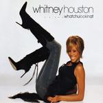 Watchulookinat (Cd Single) Whitney Houston