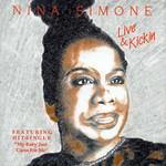 Live & Kickin' Nina Simone