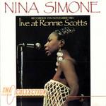 Live At Ronnie Scott's Nina Simone