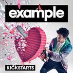 Kickstarts (Cd Single) Example